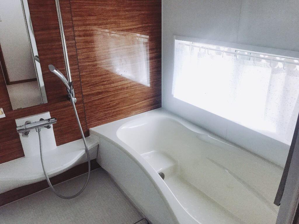 トクラスのお風呂