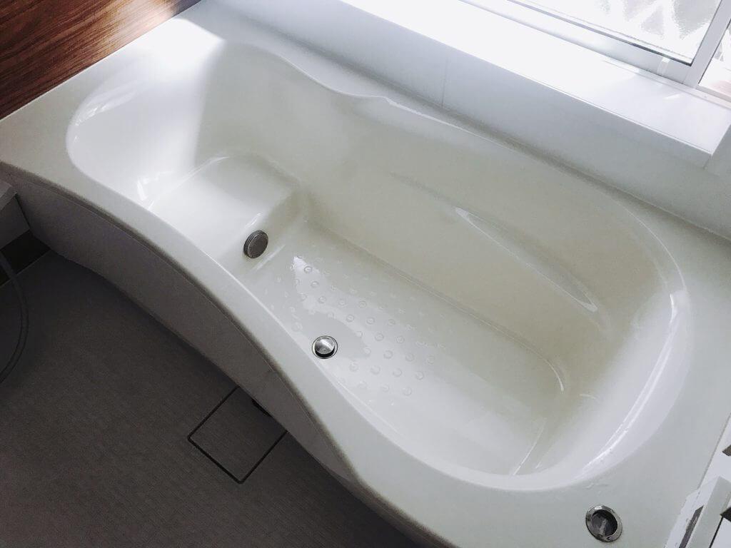 トクラスのお風呂エブリー