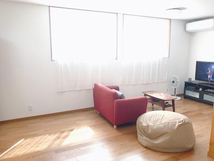 新築戸建てのカーテン費用
