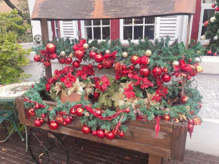 えの木ていのクリスマス2018