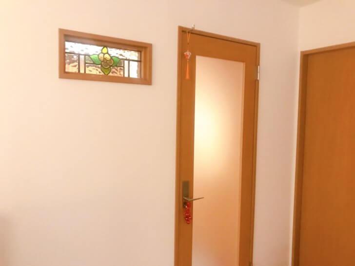 玄関の風水インテリア